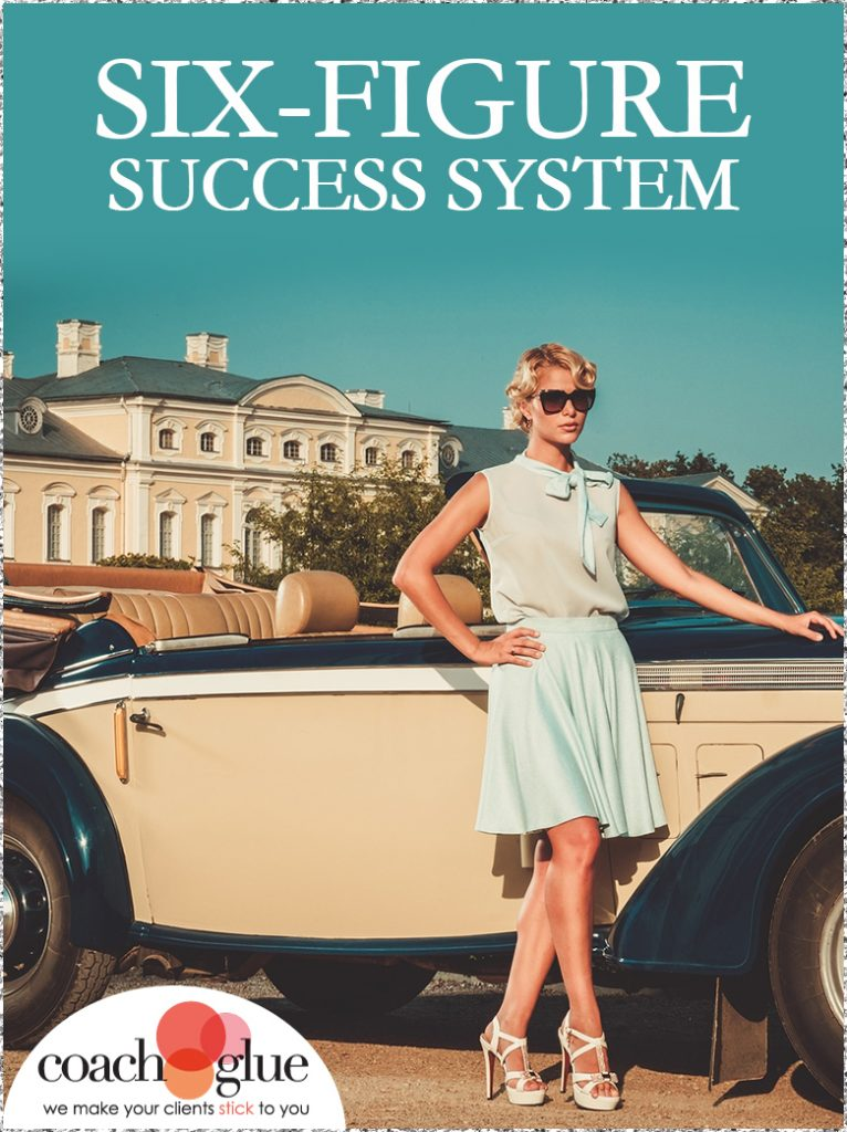 Six-Figure Success System