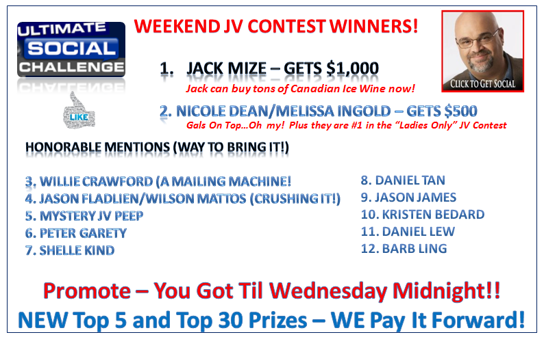 weekendcontest