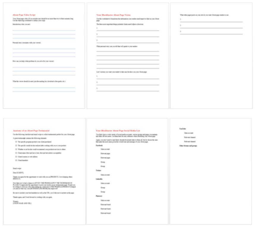 checklists image 1