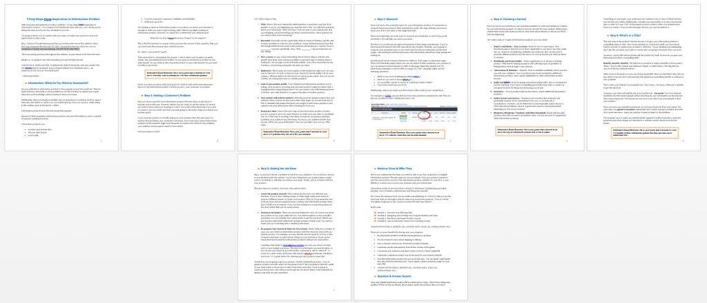 free-webinar-script