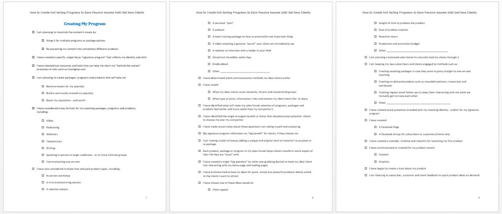 module2-checklist