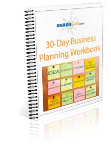 business planning PLR