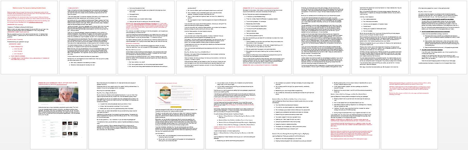 Webinar Script2