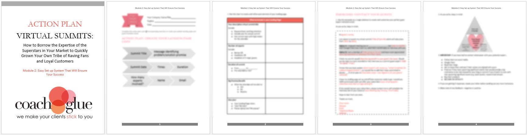 module 2 action plan