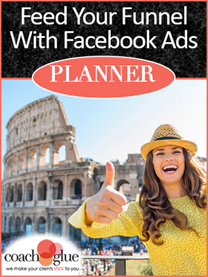 Feed Your Funnel with Facebook Ads!