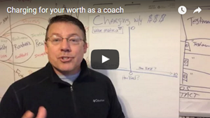 Paul Evans on Charging What You're Worth