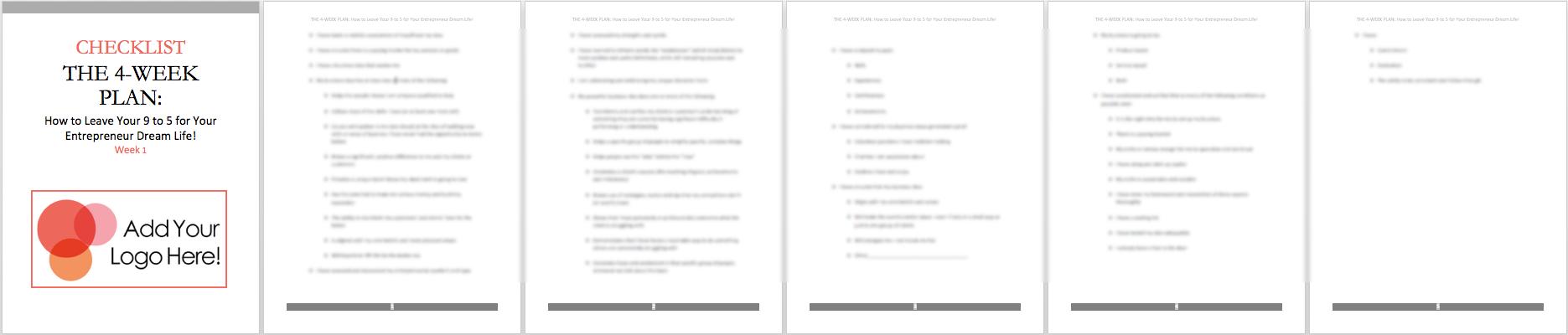 1-checklist