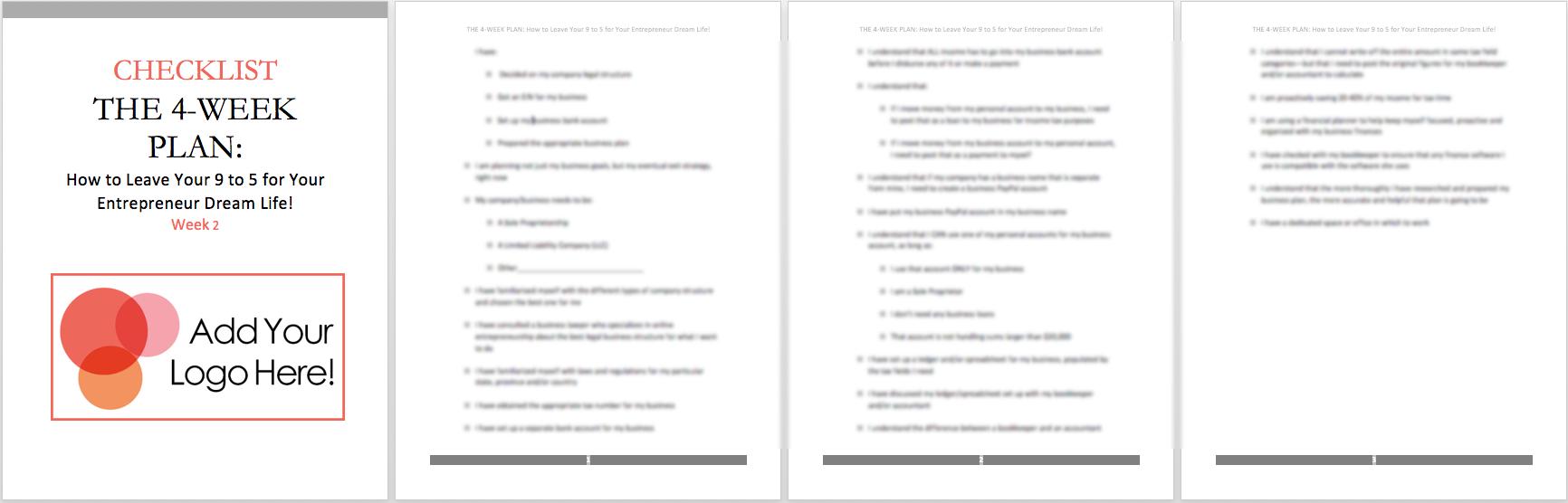 2-checklist