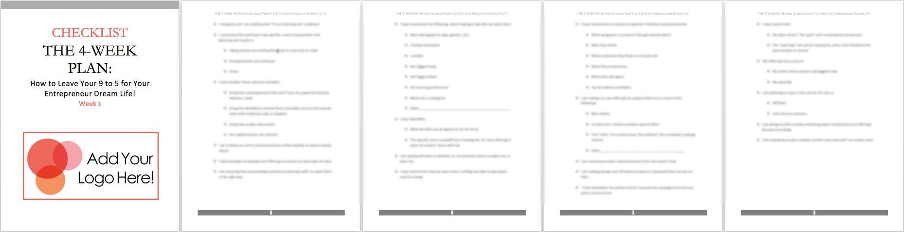 3-checklist