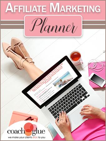 Affiliate Marketing Planner