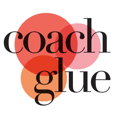 Coach Glue – Helping Business Coaches Spend Less Time on Paperwork! logo
