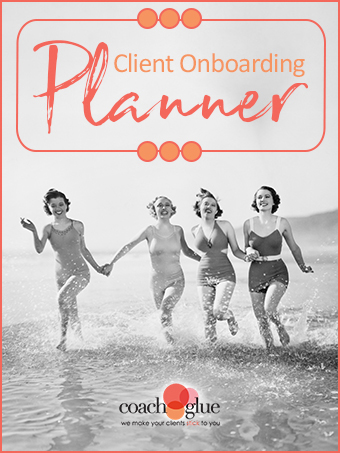 Client Onboarding Planner