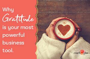 5 Ways Gratitude Journaling Can Impact Your Business