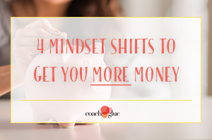 Ramp Up Your Income with a Mindset Change